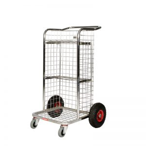 Courtroom Solicitor Legal Lawyer Trolley