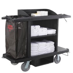 Cleaning & Housekeeping Trolleys