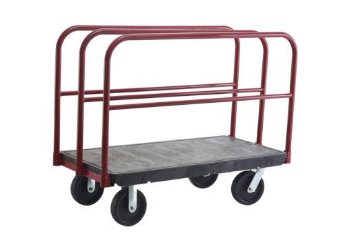 Sheet & Panel, Bulky Item Cart