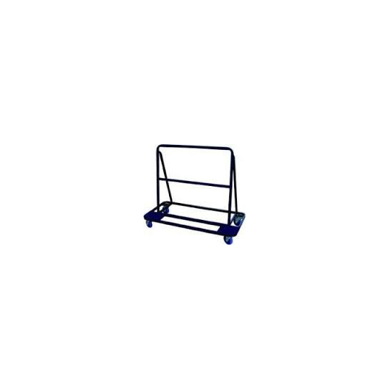 'A' Frame Table Trestle Trolley