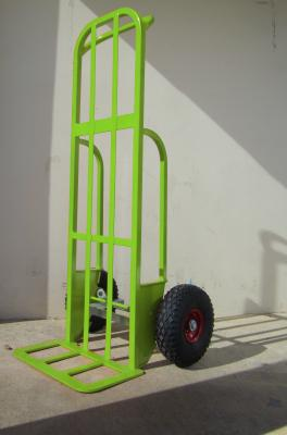 LoadBreaker Custom BOXER Tilt Trolley Powdercoat Colour - SLIMER