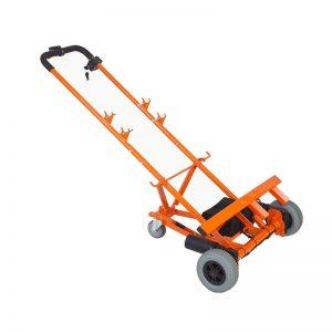 WheelieSafe Heavy Duty Electric Wheelie Bin Trolley