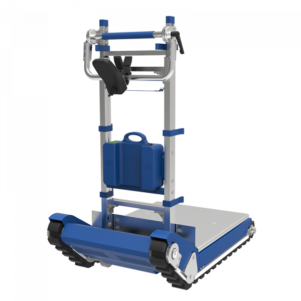 StairCrawler - Heavy Duty Electric Stair Climbing Hand Truck